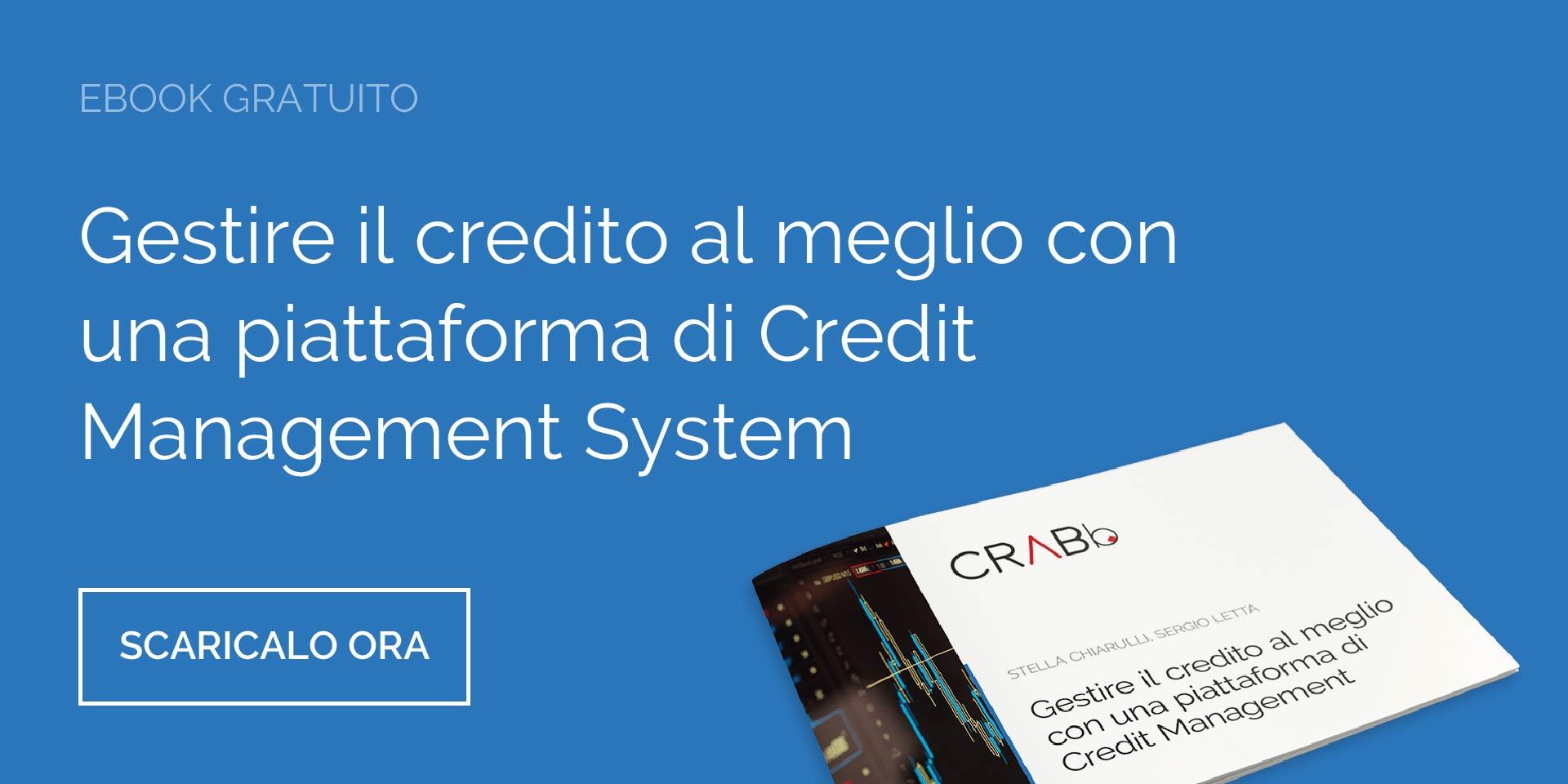 Come gestire al meglio il credito con un Credit Management System
